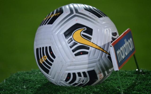 Balon Serie A 2021 3