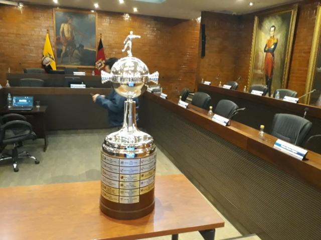 Copa Libertadores 5