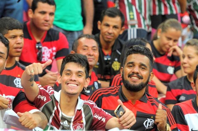 Hinchas Brasil