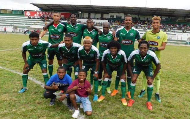 Esmeraldas FC