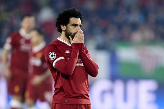 Mohammed Salah 6