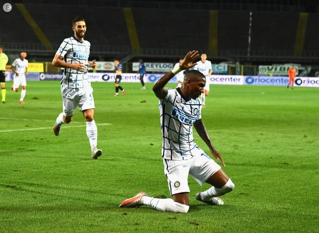 Internazionale 11