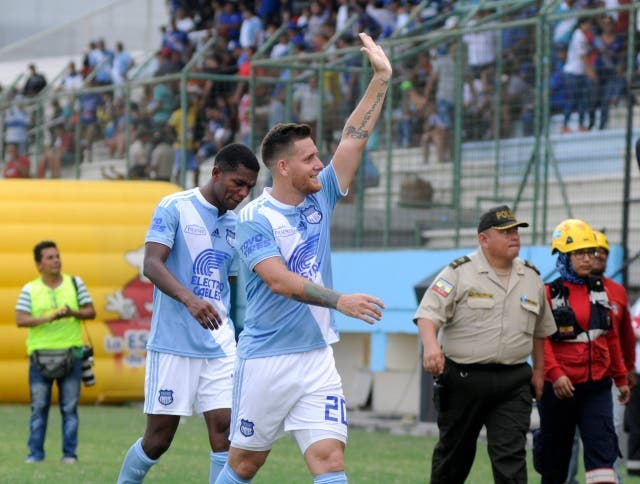 Francisco Silva 5