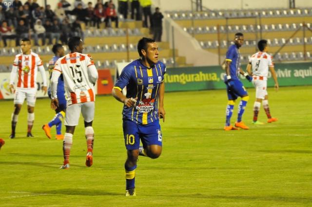 Andres Chicaiza 5