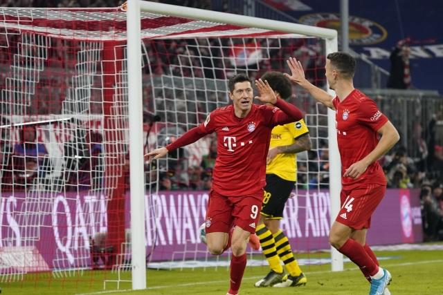 Bayern Munich 4
