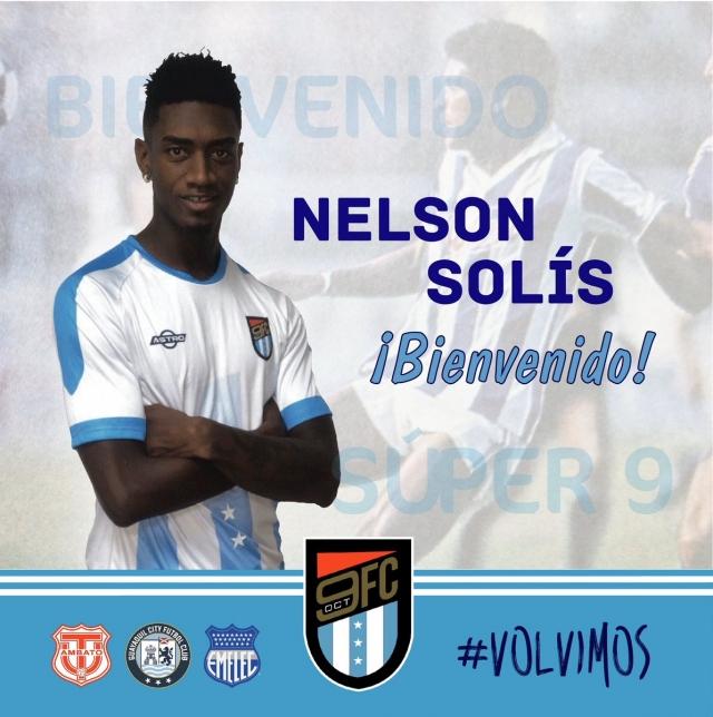Nelson Soliz 3