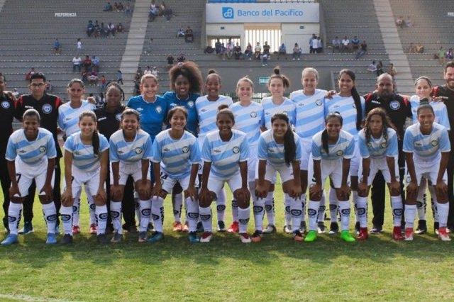 Guayaquil City FC Femenino