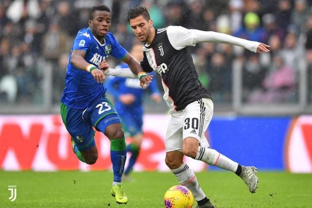 Juventus 7