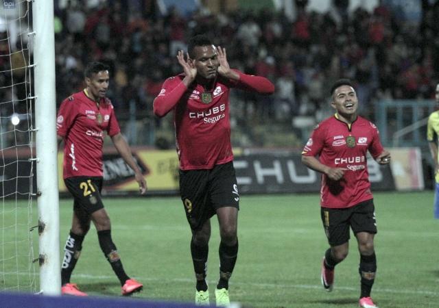 Deportivo Cuenca 10