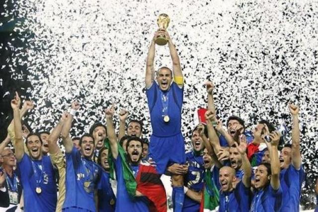 Italia 2006 2