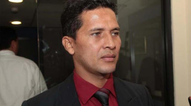 Luis Muentes