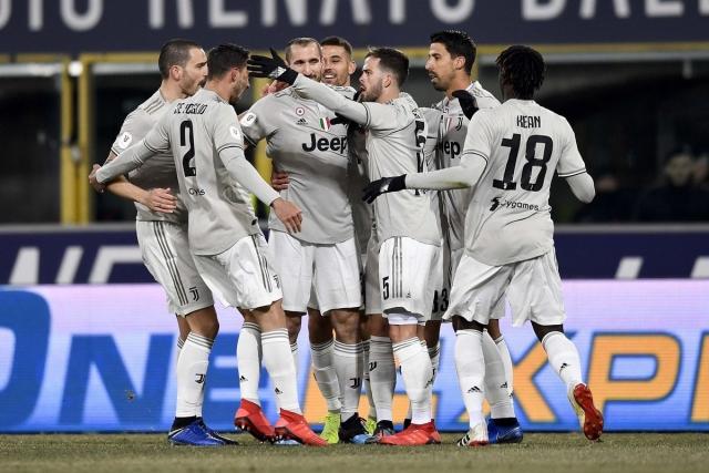Juventus 9