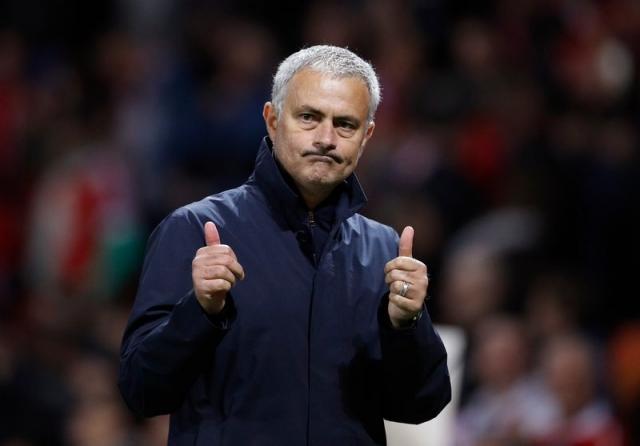 José Mourinho 10