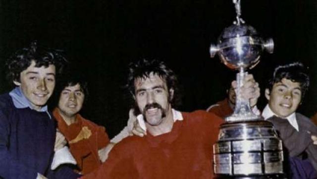 Independiente 1974
