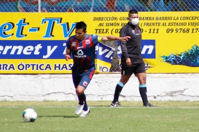 Luis Saritama 11
