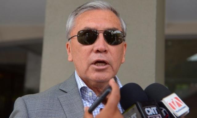 Tito Manjarrez 13