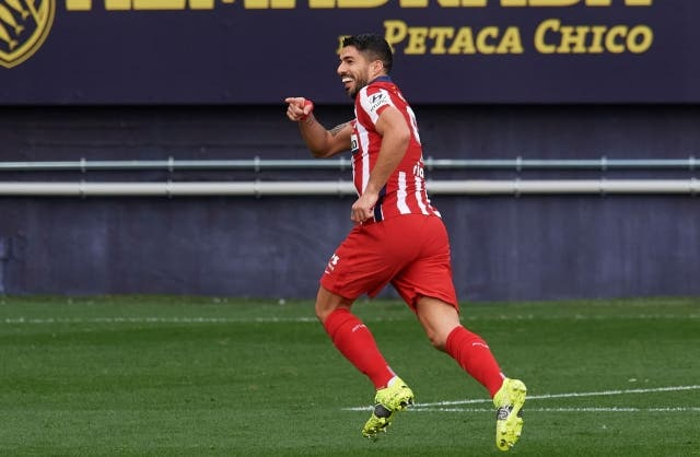 Luis Suarez 8
