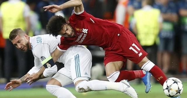 Mohammed Salah 5