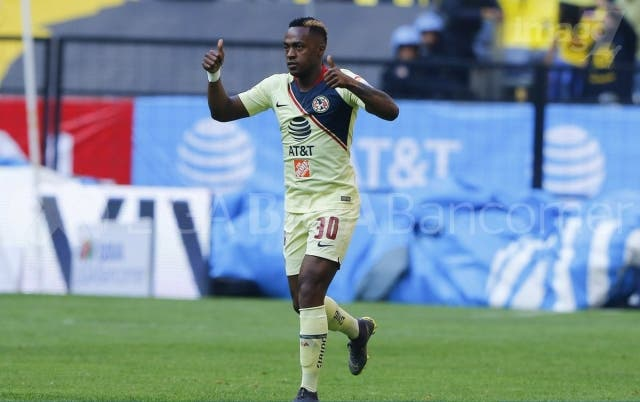 Renato Ibarra 12