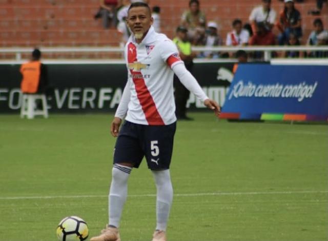 Alfredo Intriago 10