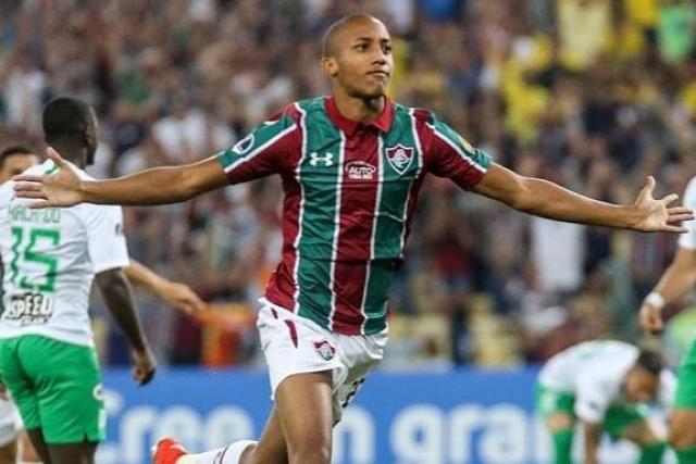 Joao Pedro