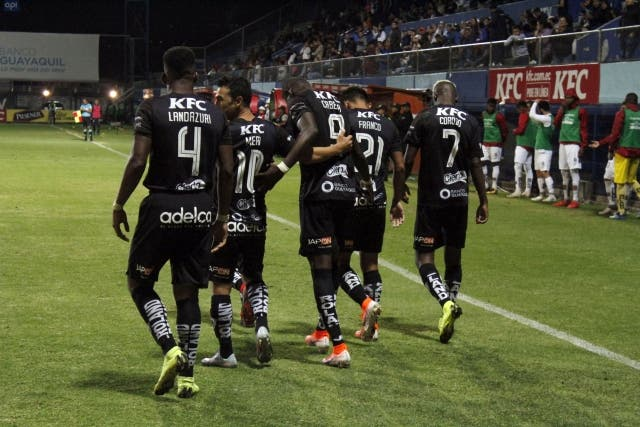 Independiente del Valle 23