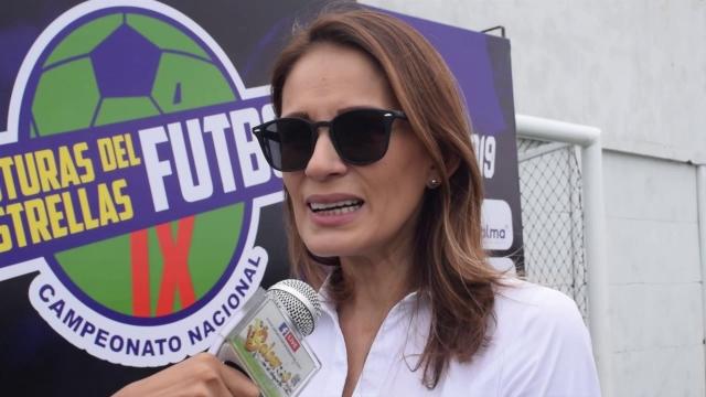 Martha Romero