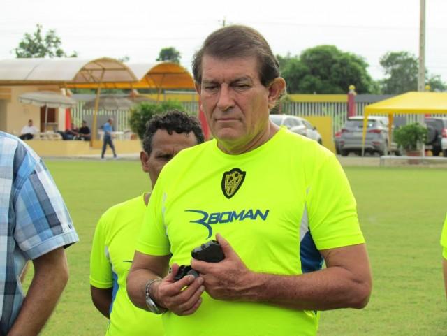 Carlos Sevilla 2