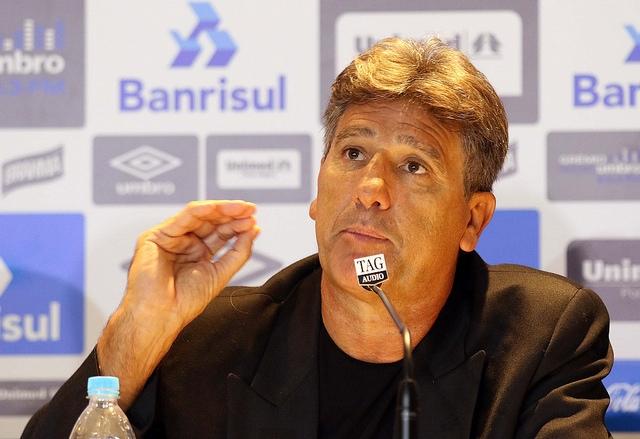 Renato Gaucho 2