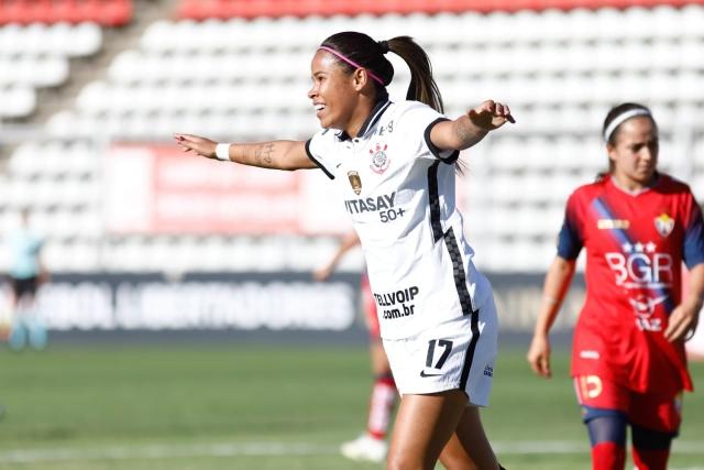 Corinthians Femenino