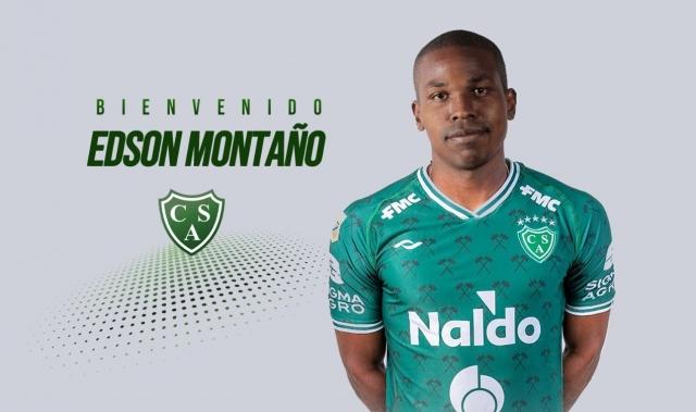 Edson Montaño