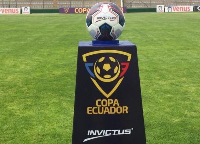 Copa Ecuador 2