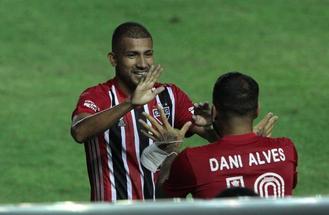 Joao Rojas 9