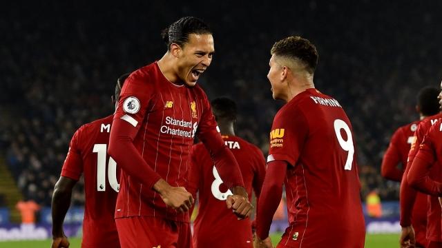 Liverpool 14