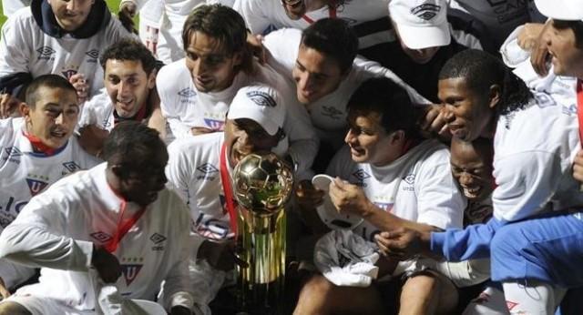 Liga campeon Recopa3