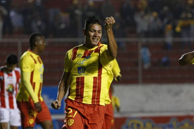 Luis Romero 9