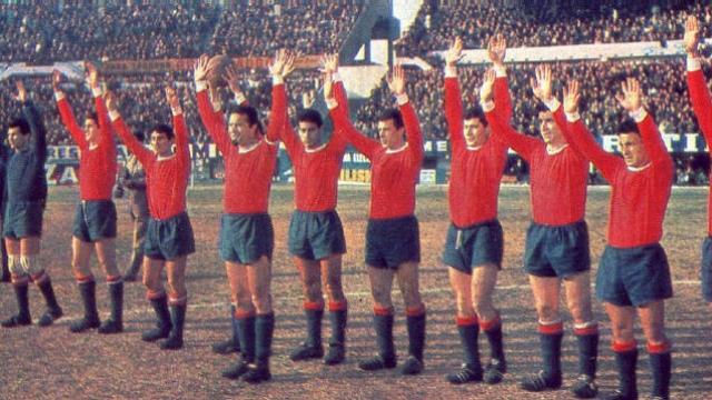 Independiente 1965