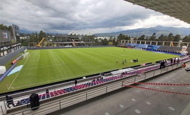 Estadio IDV 3