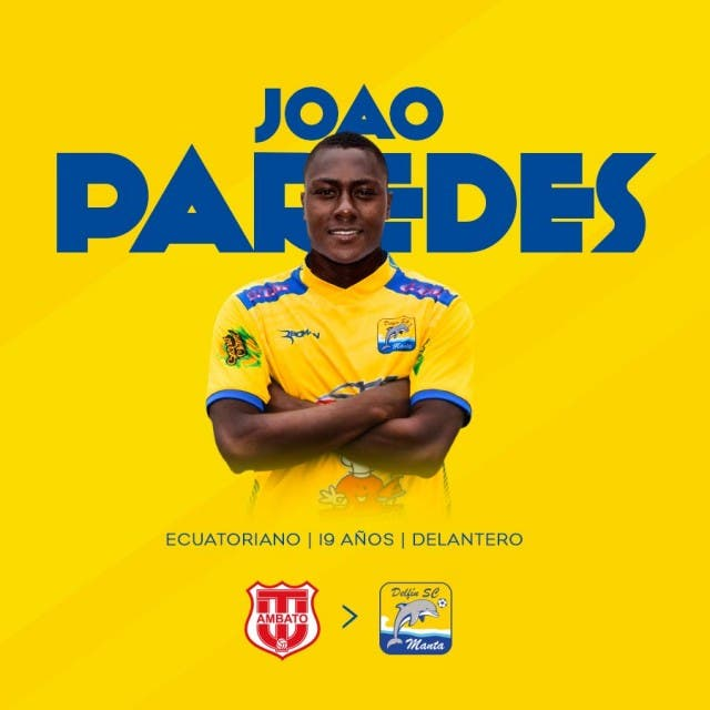 Joao Paredes