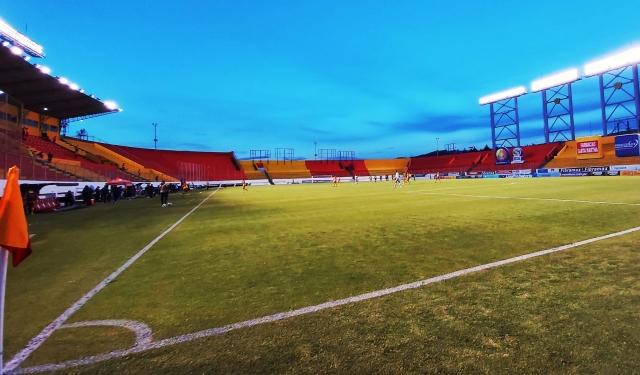 Estadio Aucas
