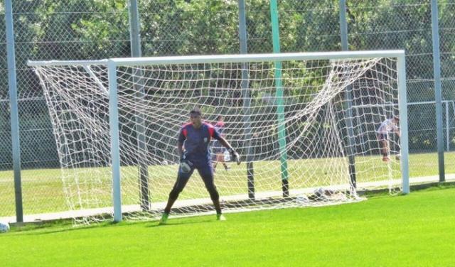 Alvaro Preciado