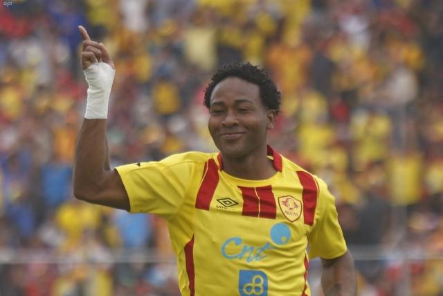 Wagner Valencia 3