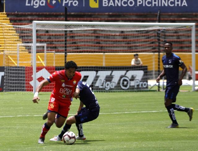 Luis Congo