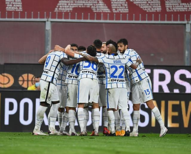 Inter Milan 6