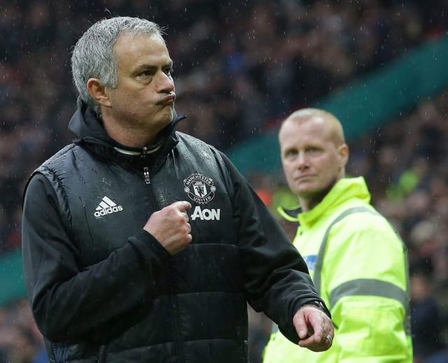José Mourinho 3