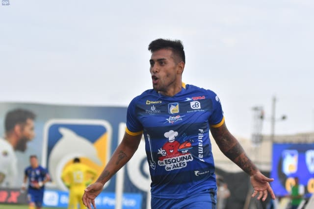 Sergio Lopez 5