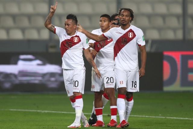 Seleccion Peru 4