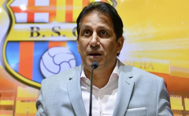 Jose Cevallos 26