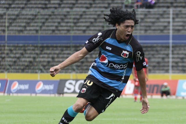 Alex Colon 9