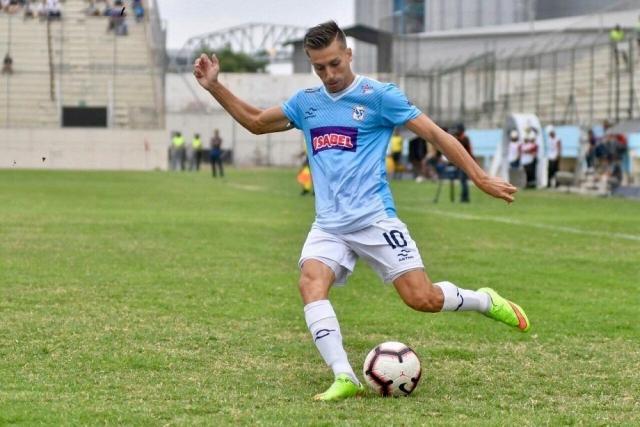 Gonzalo Ritacco